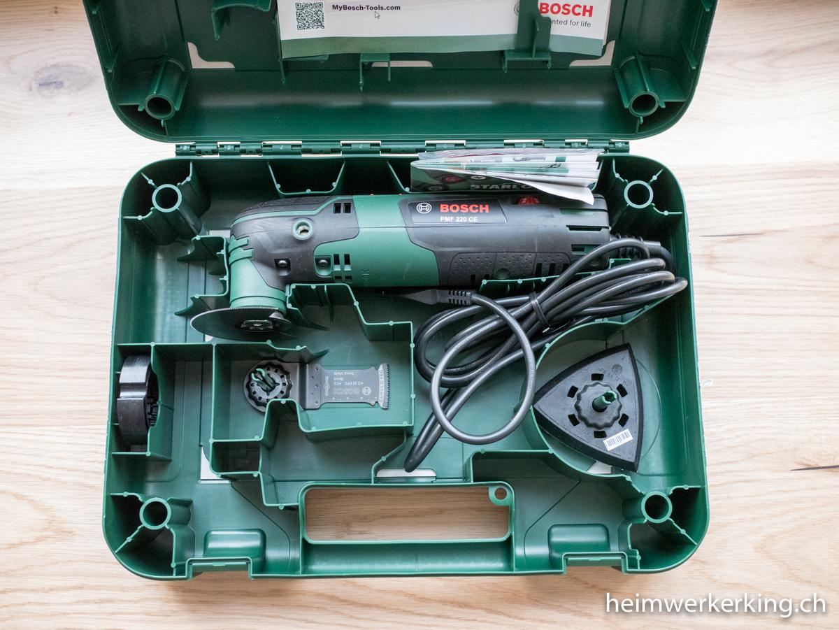 tool time: bosch pmf 220 ce multifunktionswerkzeug im test